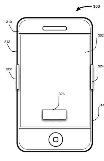 Apple patenta el reconocimiento de usuario por su ritmo cardiaco en el iPhone - patent-100506-2