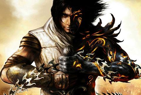 Trailer introductorio de Prince of Persia: The Forgotten Sands - persoa
