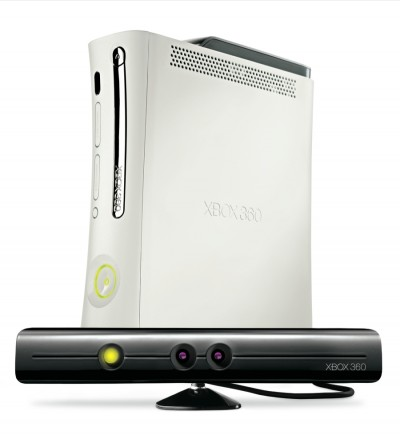 Ejecutivo de Microsoft indica que Natal estará a la venta en octubre - project-natal-sensor-xbox