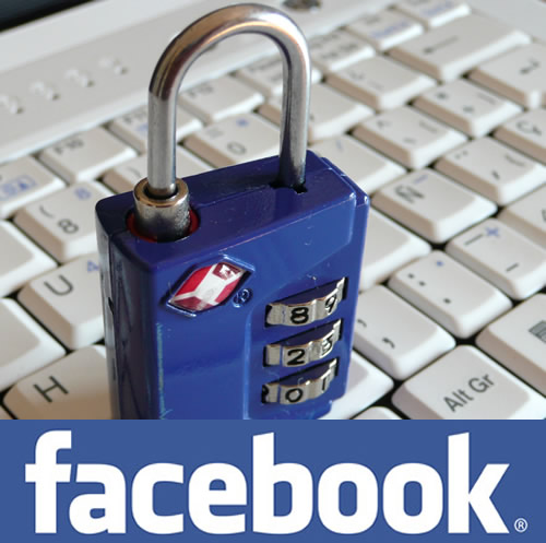 Facebook cierra su Chat temporalmente por un error de seguridad - seguridad-Facebook-np