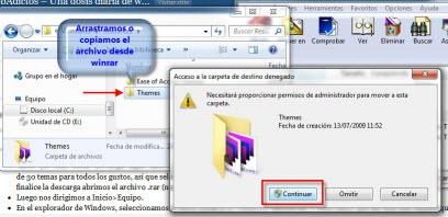 Como instalar temas en Windows 7 no oficiales - temas-nuevos-2