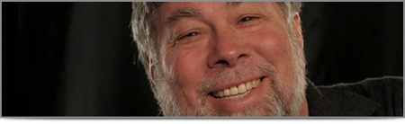 Steve Wozniak asistirá a Campus Party Valencia 2010 - wozniak-va-a-campus-party