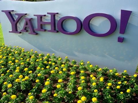 Yahoo! se muda de oficinas al corazón de Silicon Valley - yahoo-letrero