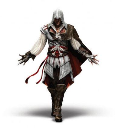 Lanzamientos en el E3 2010 - Assassins-Creed