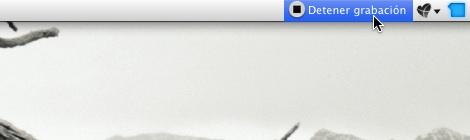 Cómo usar Quicktime Player para grabar tu pantalla - Grabar-pantalla-Quicktime-mac-3