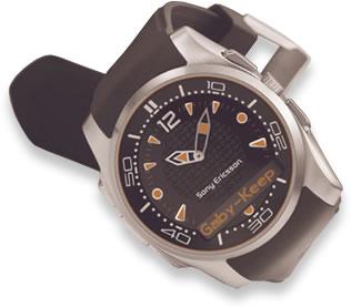 Reloj Sony Ericsson MBW-150 bluetooth - MBW150