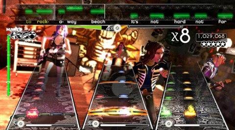 Trailer de Rockband 3, E3 2010 - Rock-Band-31