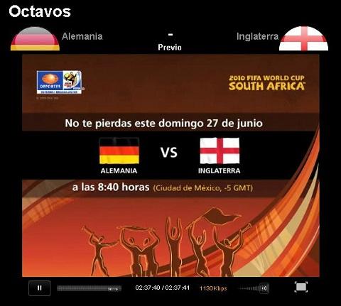 Alemania vs Inglaterra en vivo - alemania-inglaterra-en-vivo-mundial