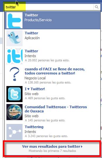 aplicacion twitter Como vincular tu cuenta de Twitter con Facebook