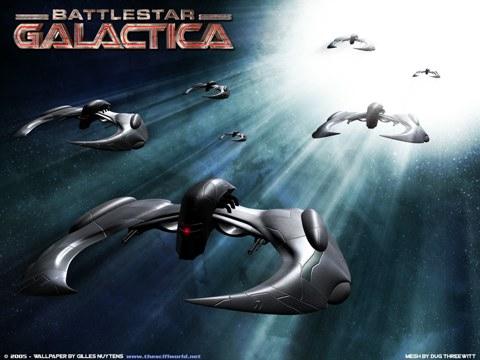 Trailer de Battlestar Galactica, E3 2010 - battlestar-galactica