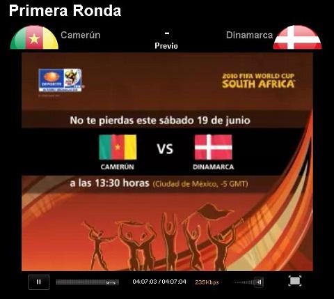 camerun dinamarca en vivo mundial Camerun vs Dinamarca en vivo