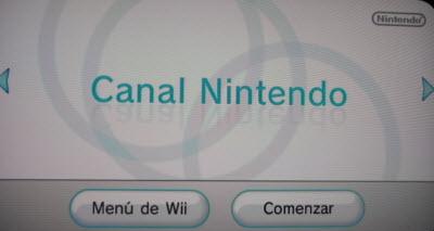 canal nintendo Videos del E3 disponibles en Canal Nintendo Wii