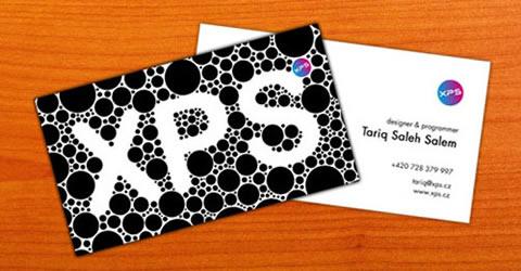 diseno tarjetas presentacion xps Diseños de tarjetas de presentación (95 diseños)