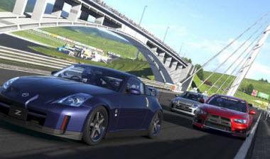 Lanzamientos en el E3 2010 - gran-turismo-5