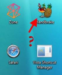 Quitar flecha de accesos directos - iconos-flechas