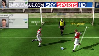 juegos futbol online Juegos de futbol, FIFA online