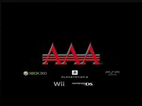 Lucha Libre AAA: Héroes del Ring - lucha-libre-aaa