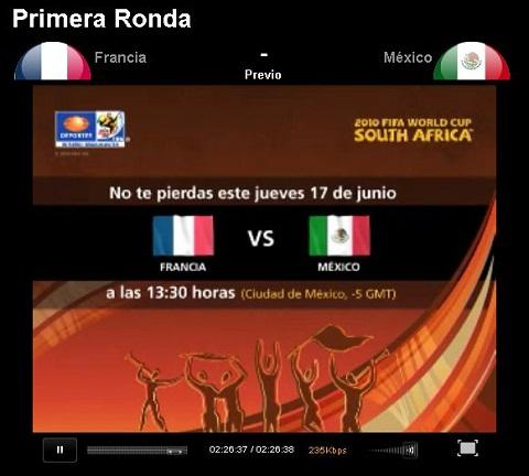 Mexico vs Francia en vivo - mexico-francia-en-vivo-mundial