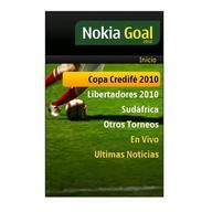 Mundial 2010 en tu Nokia - nokia-gol-sudafrica-2010