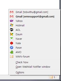Notificaciones de correos nuevos en Firefox - notificaciones-correo