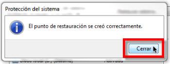 Crear un punto de restauracion en Windows 7 - punto-restauracion1