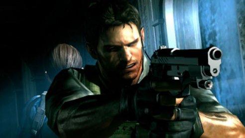 Resident Evil: Revelations para Nintendo 3DS - resident-evil-revelations