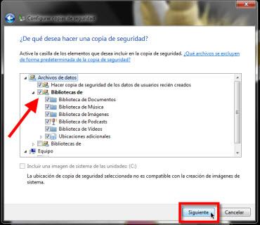 Como Respaldar tus archivos en Windows - respaldar-carpetas