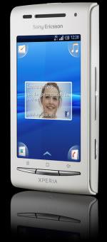 Sony Ericsson Xperia X8 - sony-xperia-x8