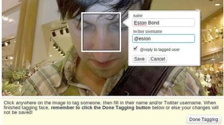 Twitpic añade la etiquetas en las fotos que compartimos - twitpic-tagging