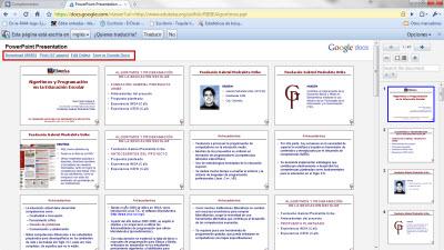 Como ver documentos y archivos PDF en Google Chrome - visor-google-docs
