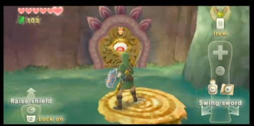 Nuevo The Legend of Zelda: Skyward Sword E3 2010 - zela-wii