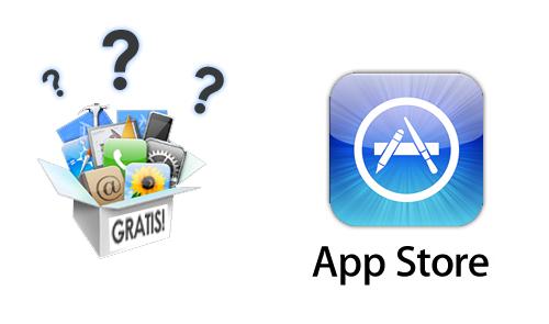 Apple patenta nuevas aplicaciones para el iPhone - Aplicaciones-de-Apple