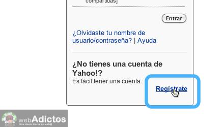 Como abrir mi correo yahoo 3 Correo yahoo, crealo gratis