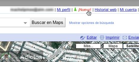 Como activar acortador de enlaces de Google Maps - Como-activar-acortador-url-google-maps_2