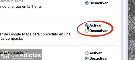 Como activar acortador de enlaces de Google Maps - Como-activar-acortador-url-google-maps_4