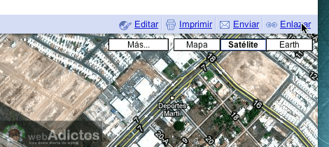 Como activar acortador de enlaces de Google Maps - Como-activar-acortador-url-google-maps_6