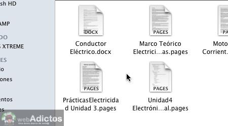 Como comprimir un archivo en mac 1 Como comprimir archivos en Mac