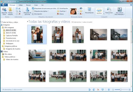 Etiquetar personas con la Galería de Fotos Windows Live - Como-etiquetar-personas-galeria-windows-live_1
