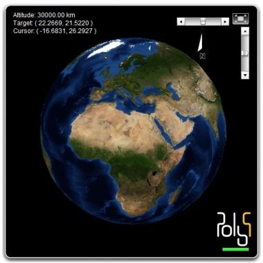 Apple compra a la empresa de mapas digitales Poly9 - Poly-9-