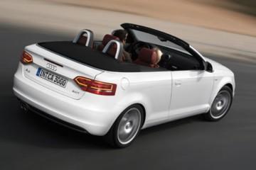 Rafael Marquez Audi A3 Cabriolet Carros de futbolistas famosos