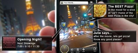 ¿Conoces la realidad aumentada? Aquí hay un buen ejemplo - Realidad-aumentada-para-iPhone-y-Andorid-de-junaio