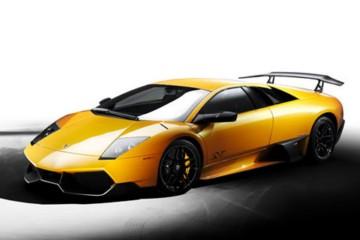 Samuel Eto Lamborghini Murcielago Carros de futbolistas famosos