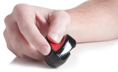 Swiftpoint mouse utlra portatil 2 Mouse de Swiftpoint de verdad portátil