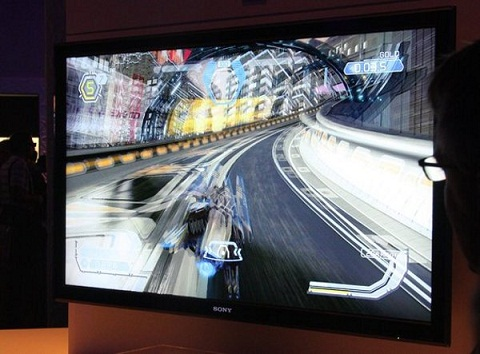 Blu-Ray 3D en PS3, disponible en Septiembre - actualizacion-septiembre-ps3