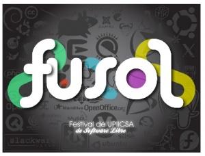 """FUSOL """"Festival de UPIICSA de Software Libre"""" - f11"""