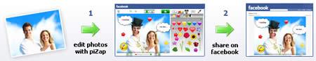 Hacer fotomontajes en Facebook - fotomontajes-divertidos-pizap