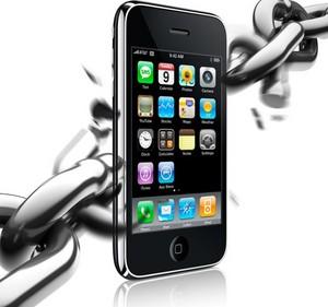 El Jailbreak del iPhone es legal en Estados Unidos - iphone-jailbreak