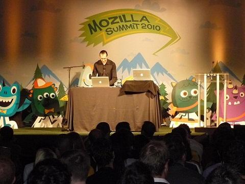 """Mozilla Summit 2010 – """"Ser Más Como La Web"""" - mozilla-summit-2010"""