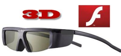 Flash soportará 3D - soporte-3d-flash
