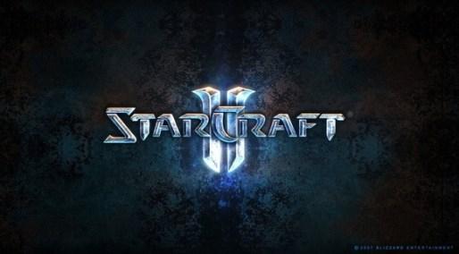 Trailer y precios de Starcraft II - starcraft-2-logo-580